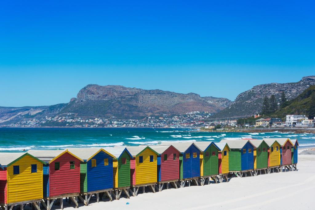Muizenberg, Cape Town