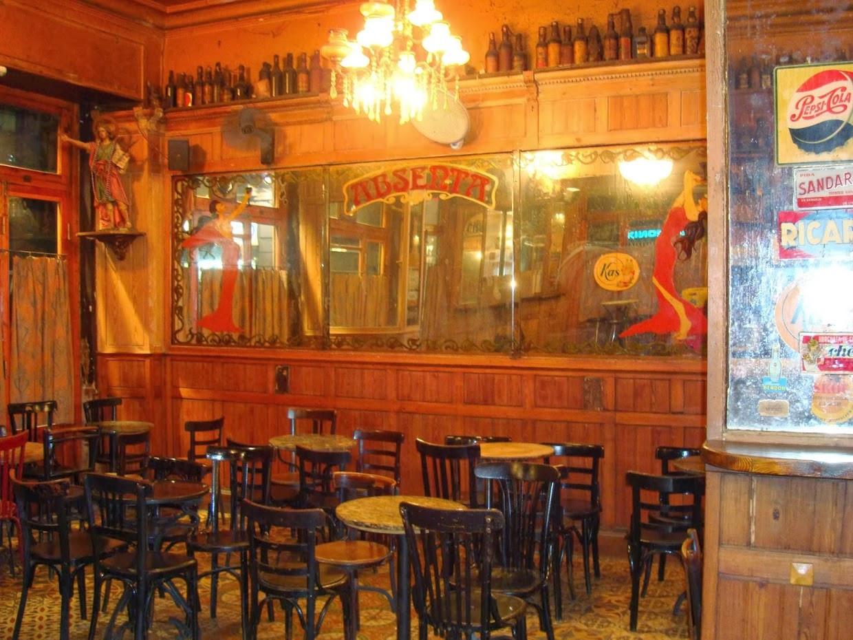 Bar Marsella, Barcelona