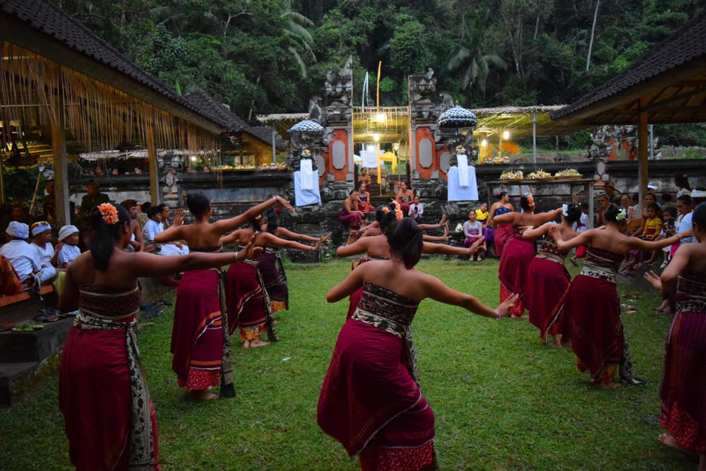 Tenganan Village, Bali, Indonesia. Notara WG / Shutterstock.com