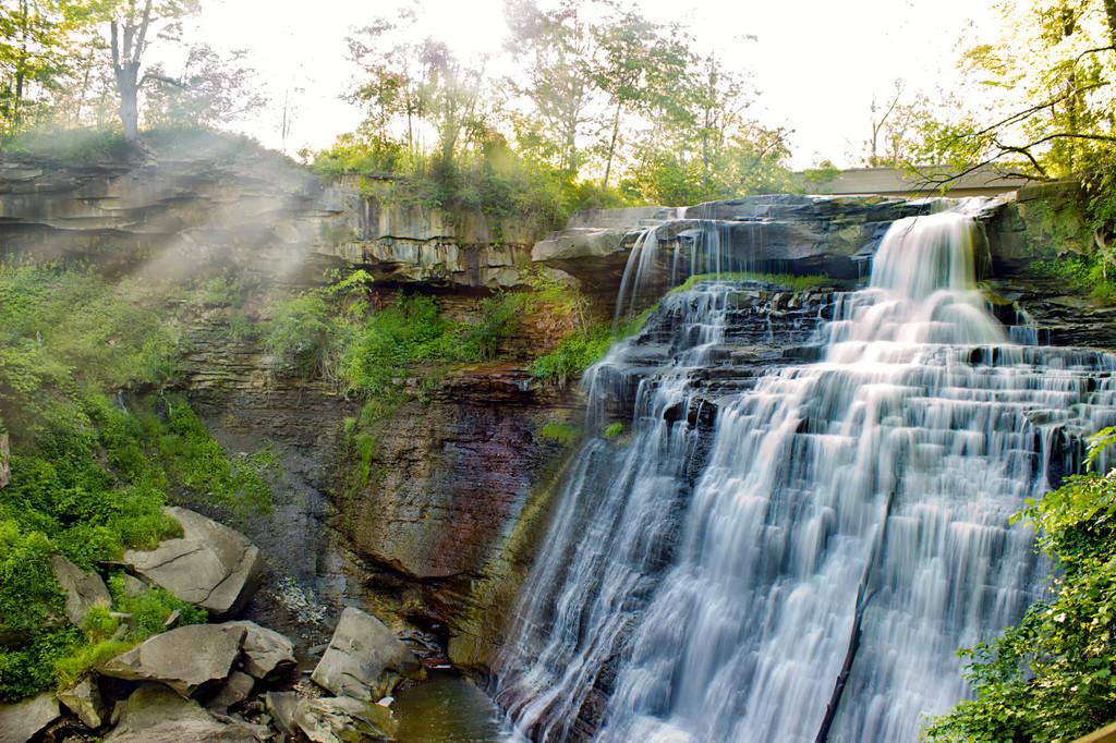 Cuyahoga Valley National Park,