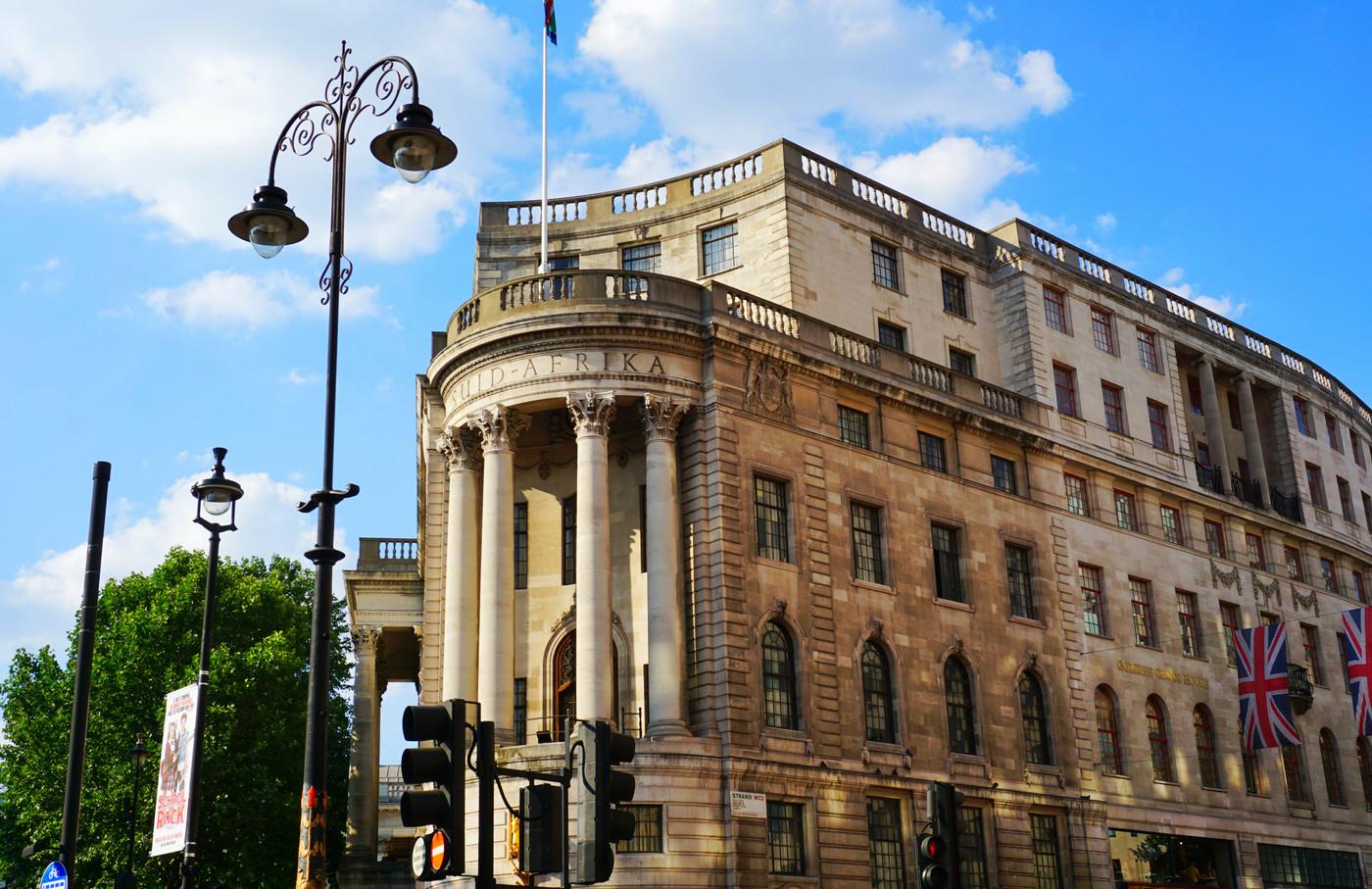 Australian High Commission, London, Englamd