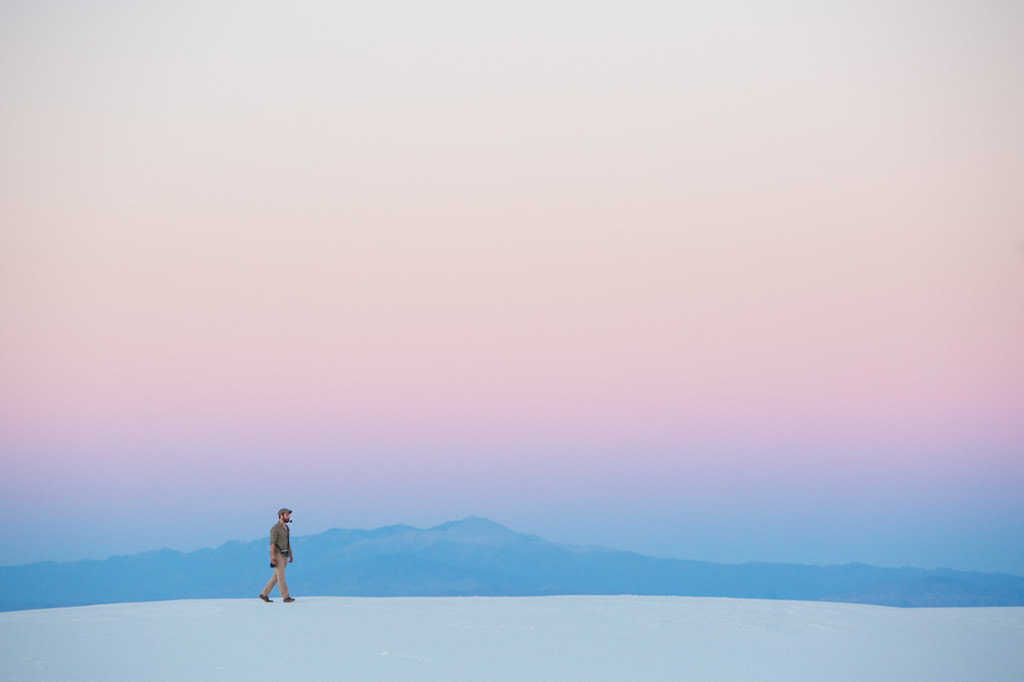 White Sands National Park,