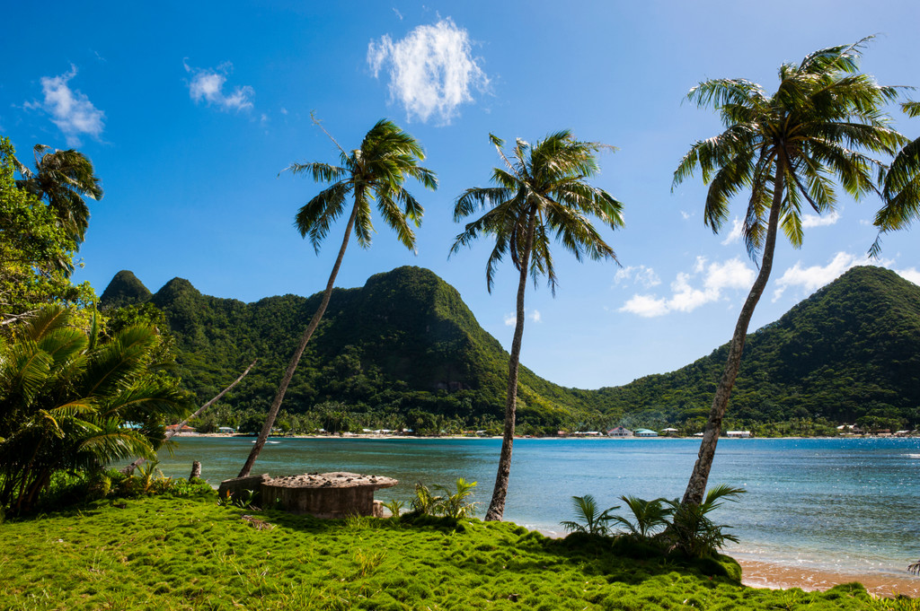 National Park of American Samoa,