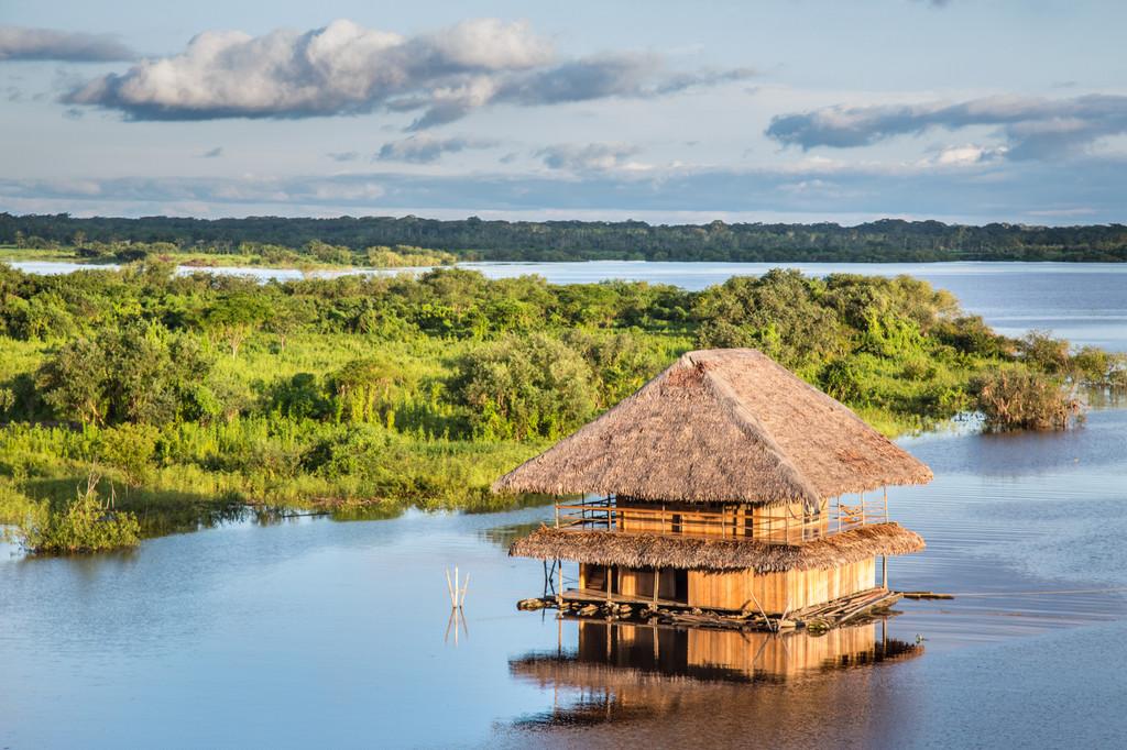 Iquitos, Iquitos