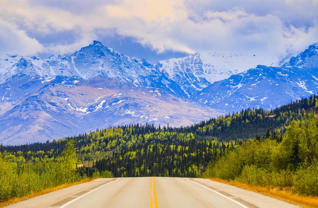 Denali National Park and Preserve, Denali National Park and Preserve
