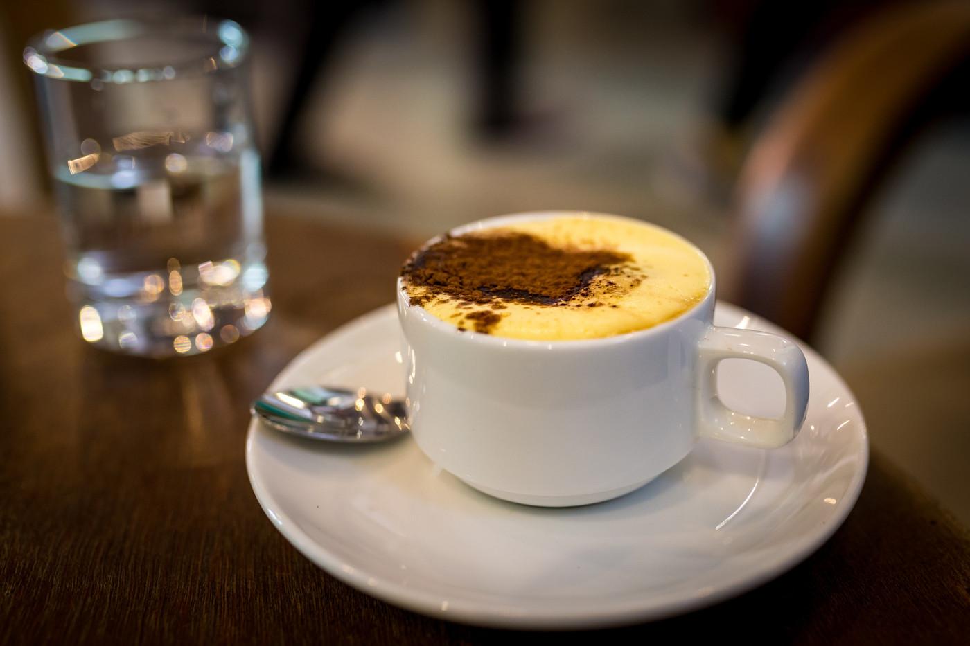 Hoi An Roastery Espresso