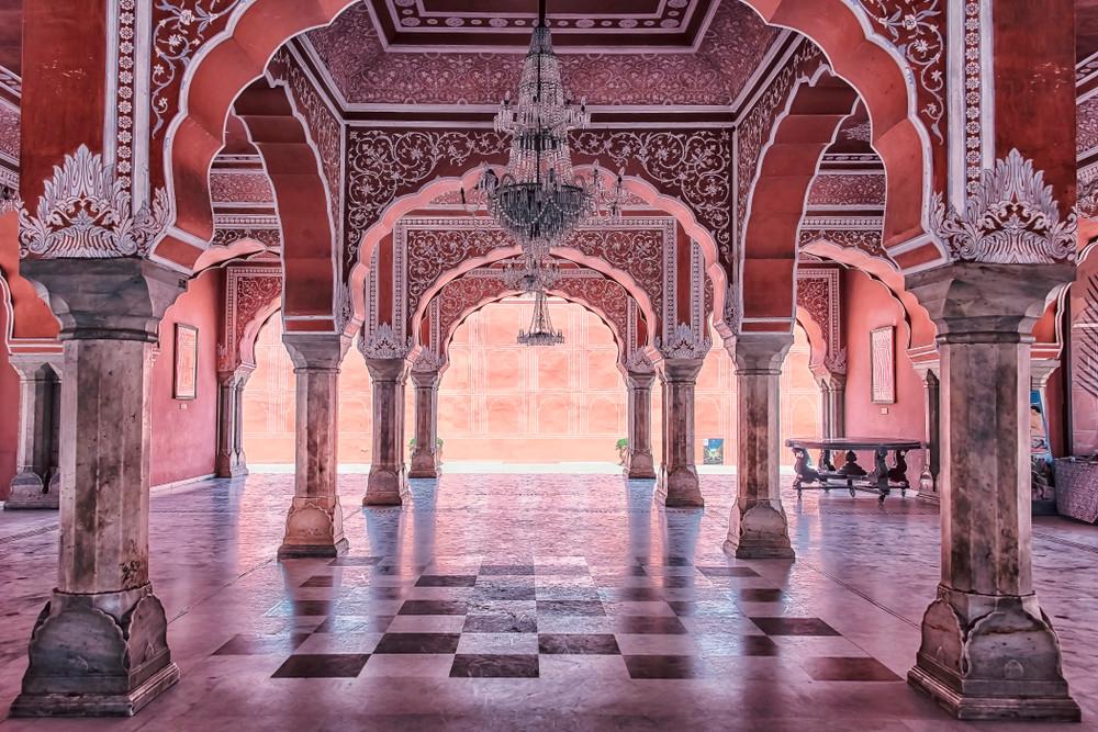 City Palace, Jaipur, Jaipur