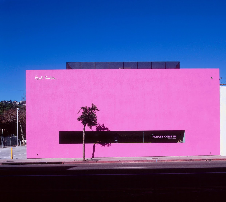 Paul Smith, Los Angeles