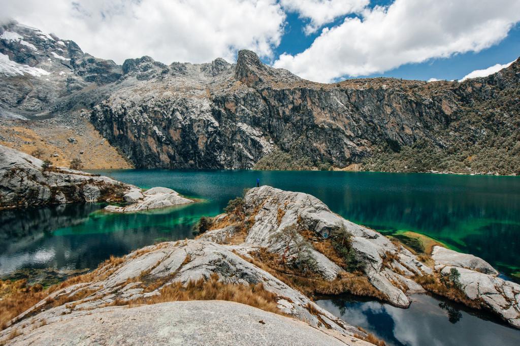 Churup Lake,