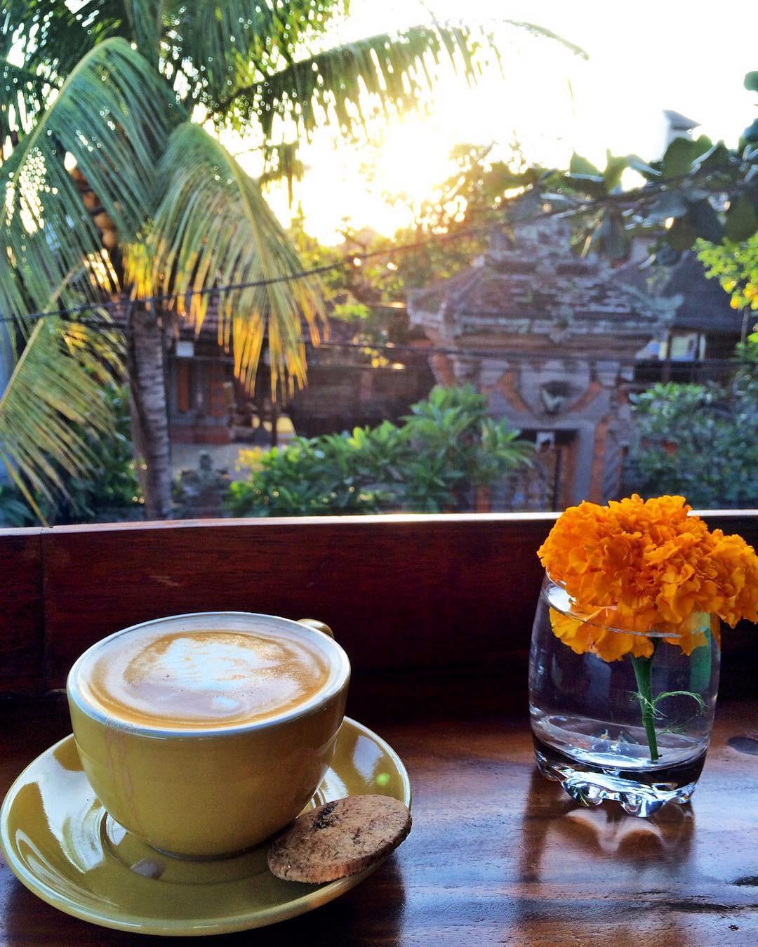 Anuman Coffee, Ubud, Indonesia. instagram.com/anuman_coffee