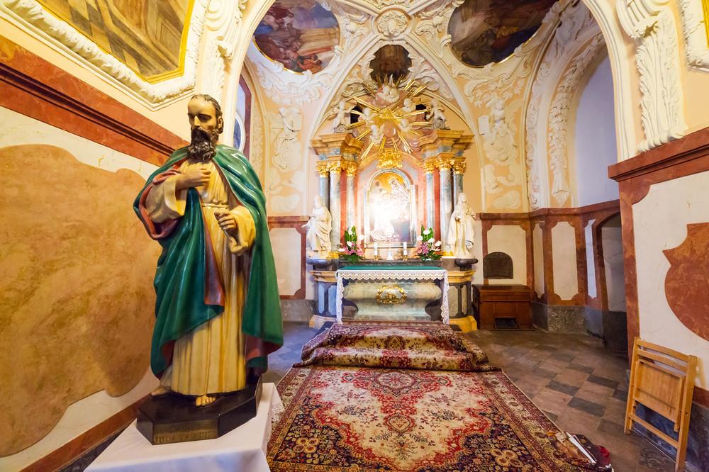Czestochowa, Poland. Patryk Kosmider / Shutterstock.com
