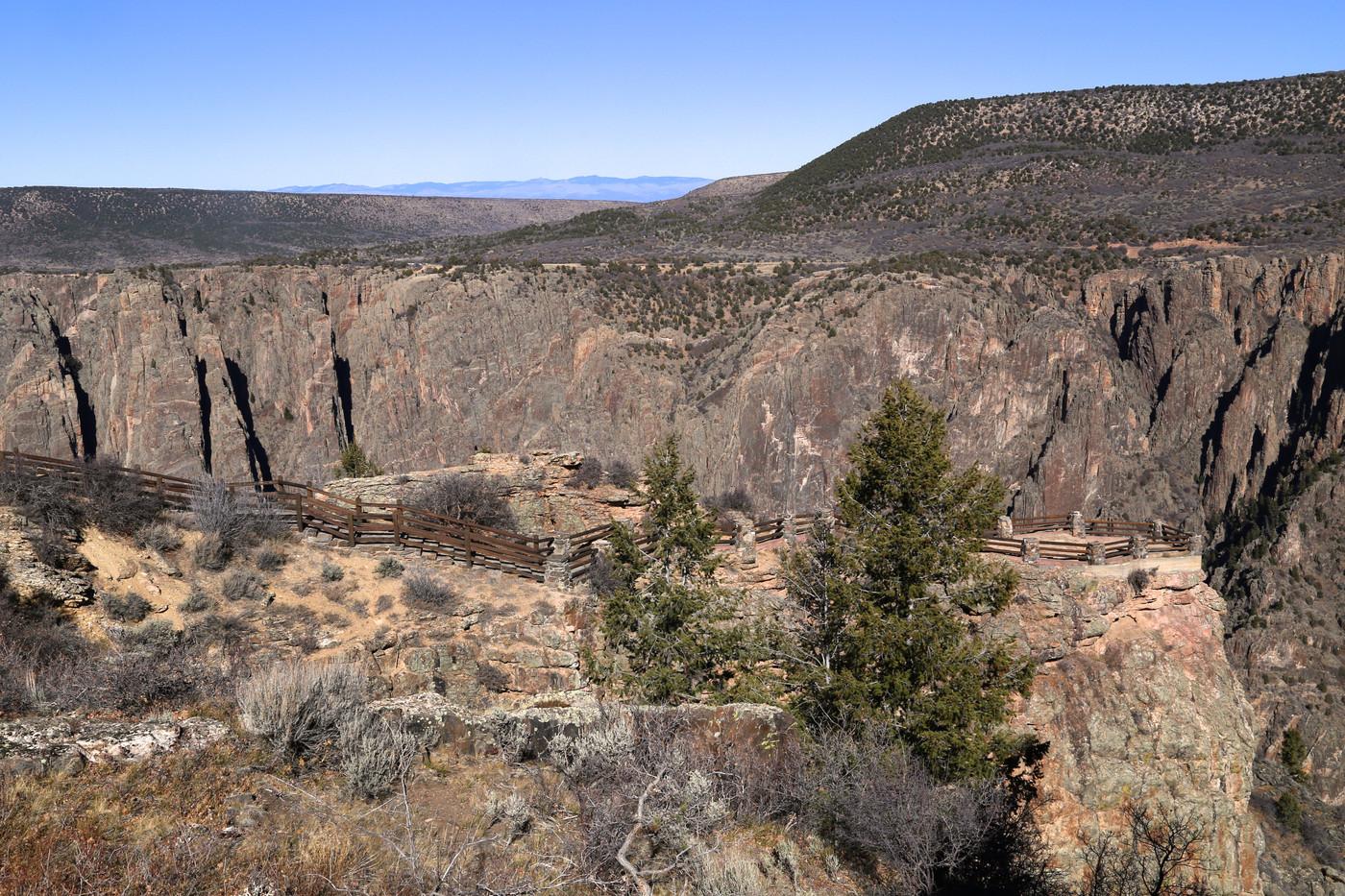 Oak Flat Trail,