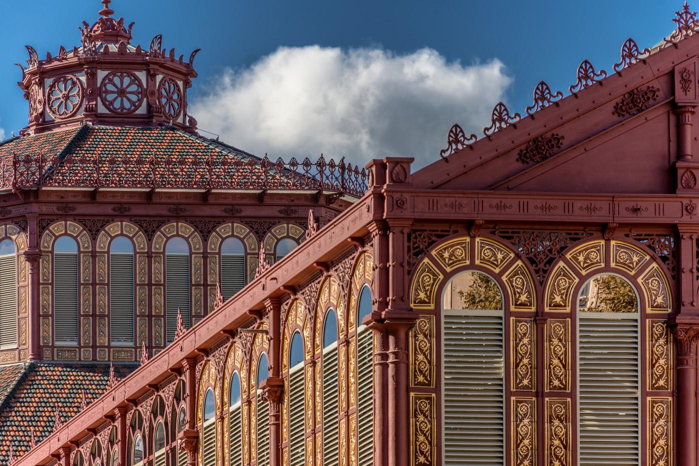 Sant Antoni, Barcelona