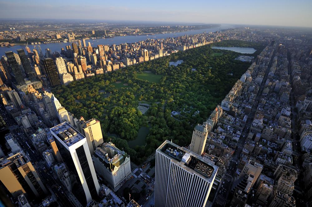 Central Park, New York, New York, USA.