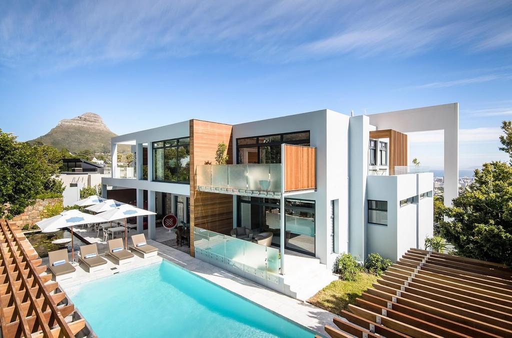 MannaBay, Cape Town