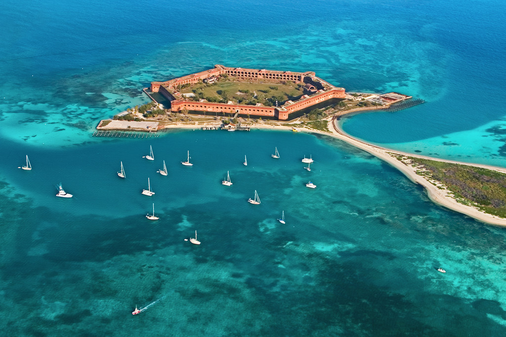Dry Tortugas National Park,
