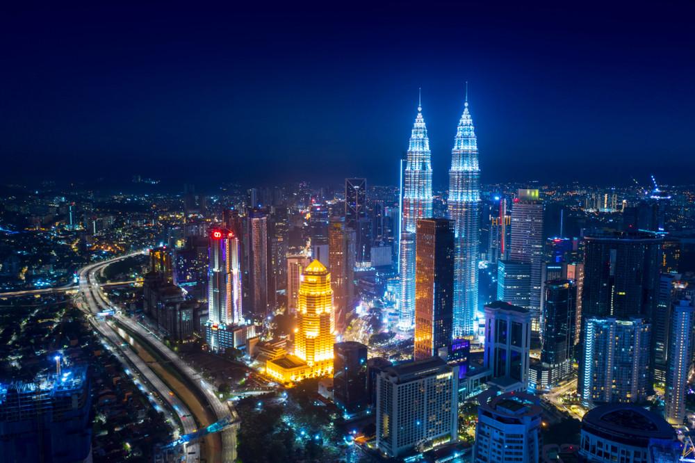 Kuala Lumpur, Malaysia. Creativa Images/Shutterstock.com