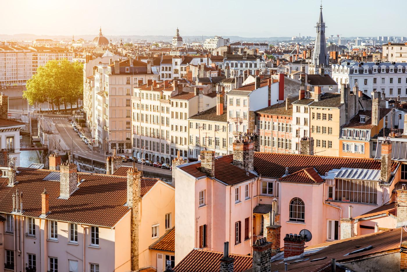 Lyon, Lyon