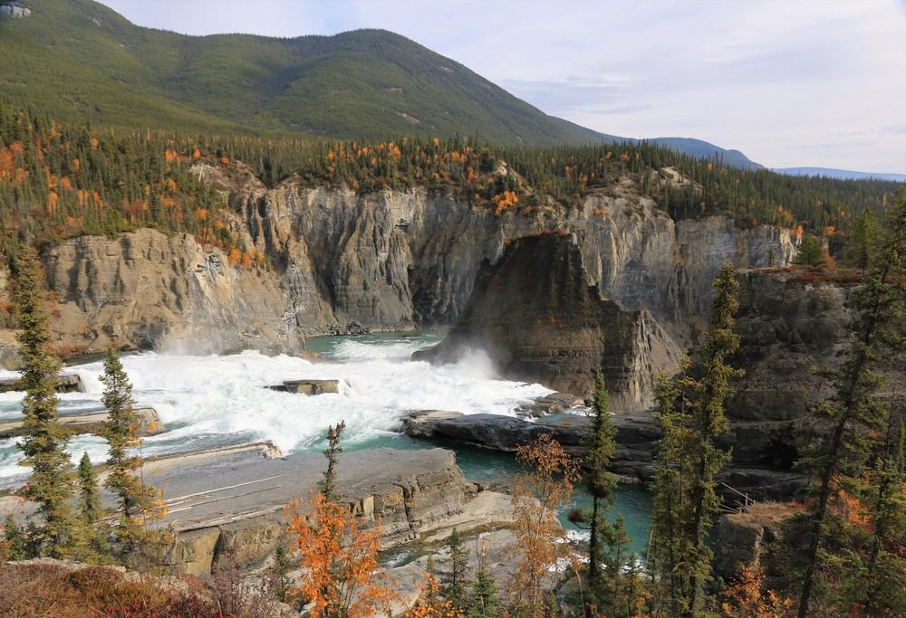 Nahanni National Park Reserve, Northwest Territory, Canada