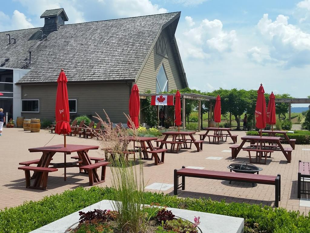 Inniskillin Wines, Niagara-on-the-Lake