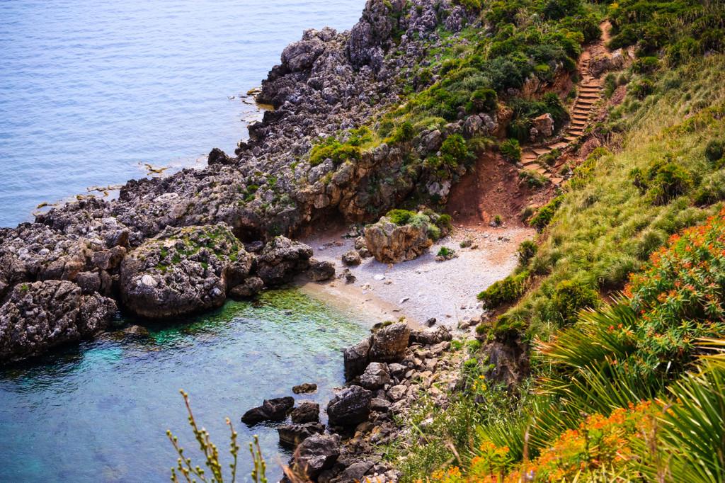 Nature Reserve Zingaro, San Vito Lo Capo