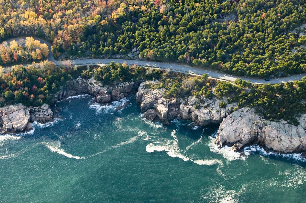 Acadia National Park,