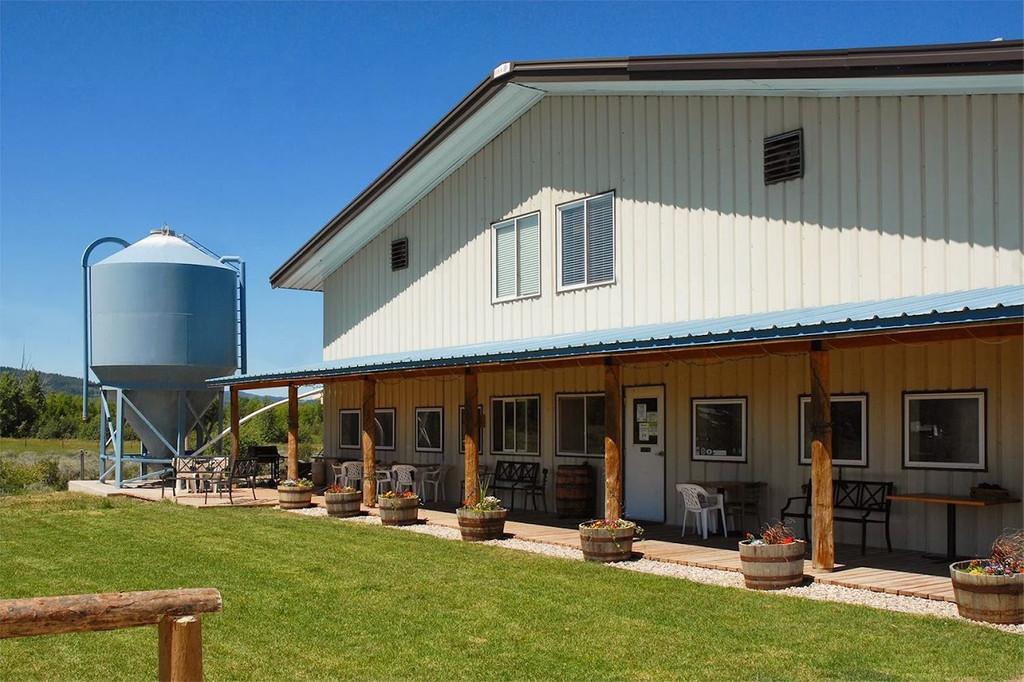 Grand Teton Brewing Company, Victor