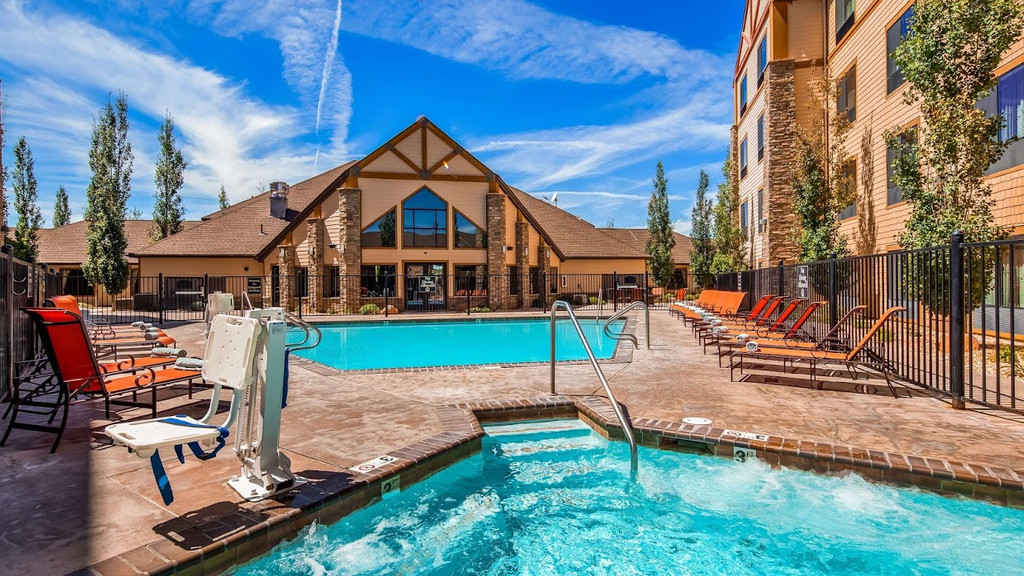 Best Western Plus Bryce Canyon Grand Hotel, Bryce Canyon City