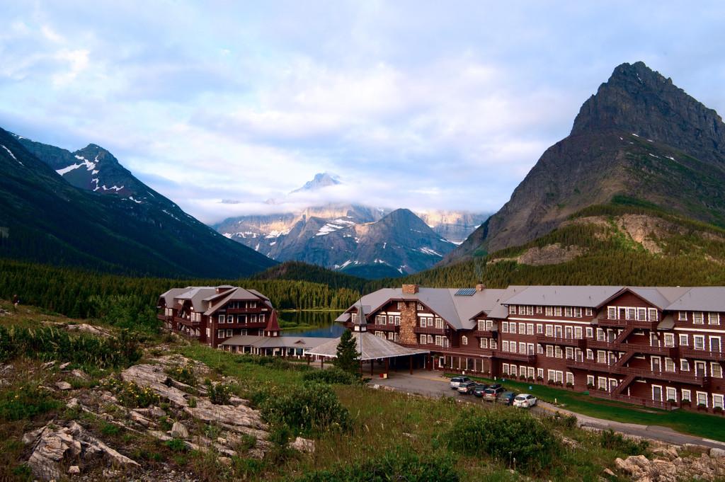 Glacier National Park,