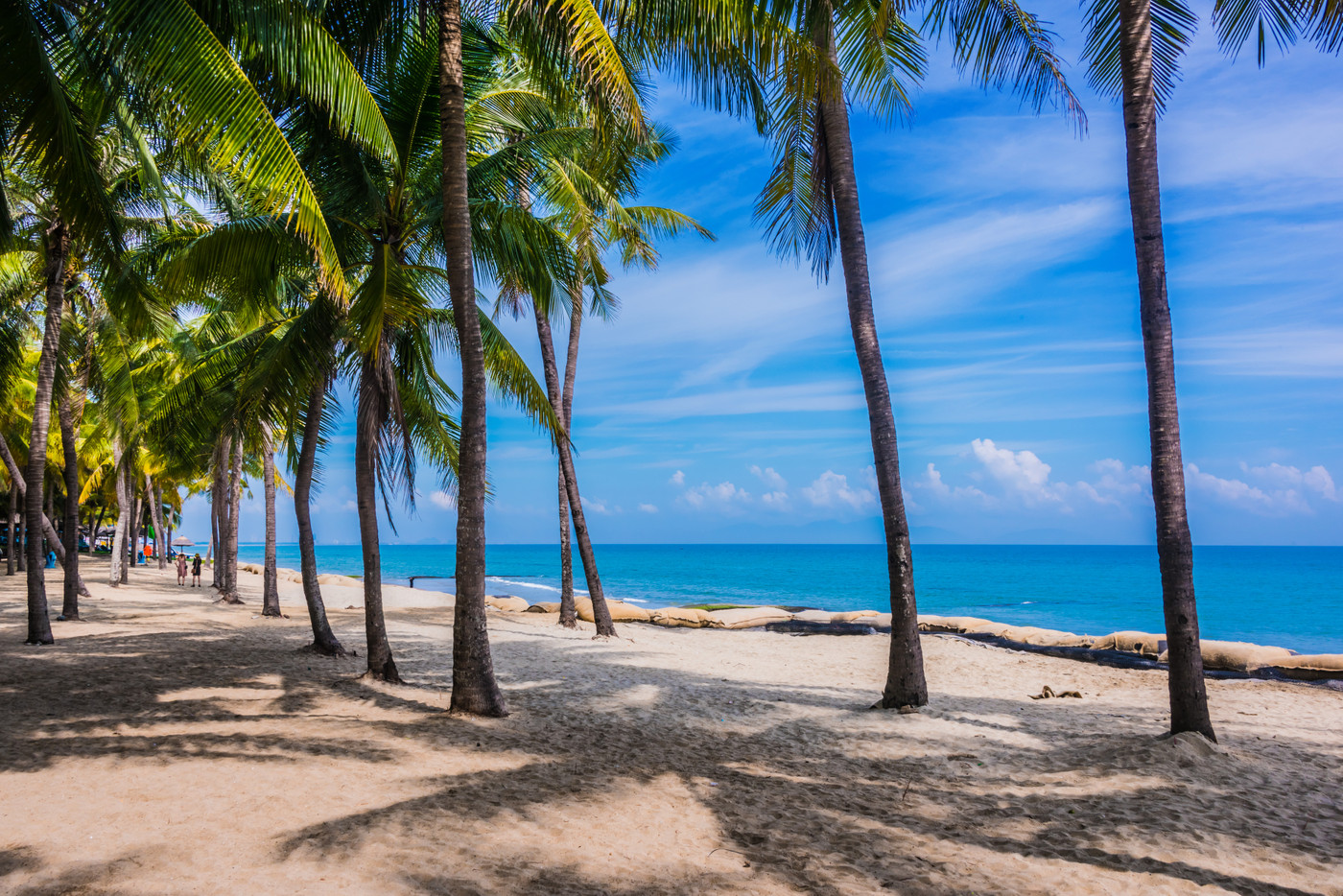 Cua Dai Beach, Hội An