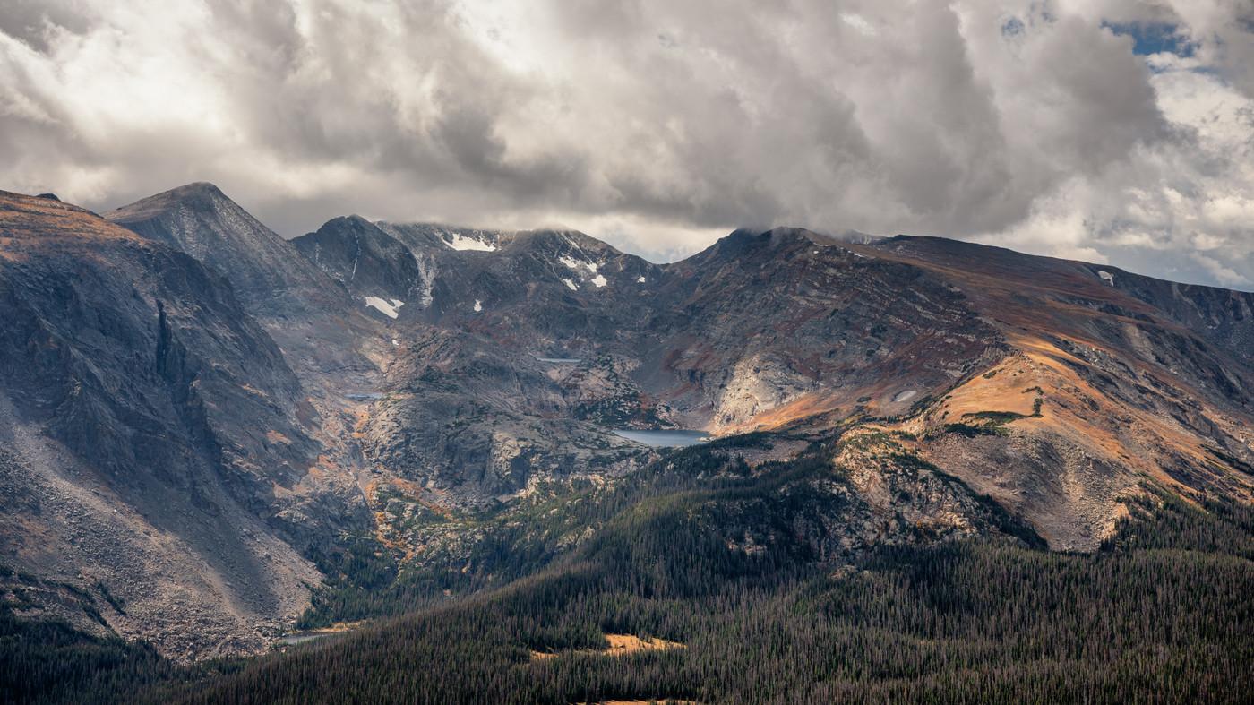 Mount Ida, Mt Ida
