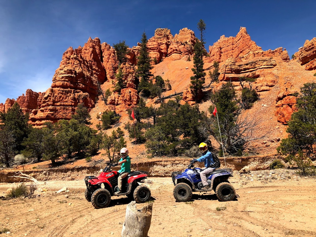 American ATV Rentals Bryce Canyon Country, Panguitch, UT, Panguitch
