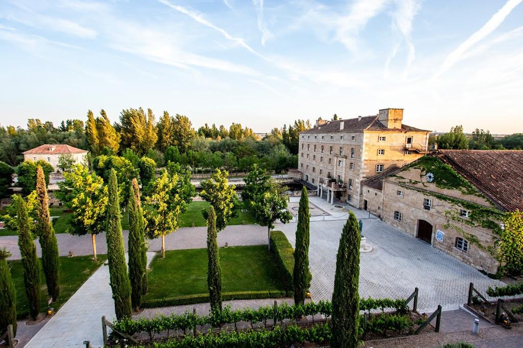 Hacienda Zorita Wine Hotel