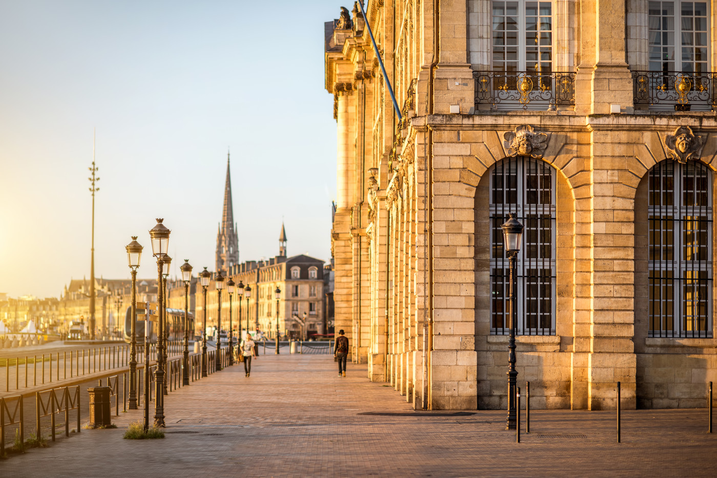 Bordeaux, Bordeaux