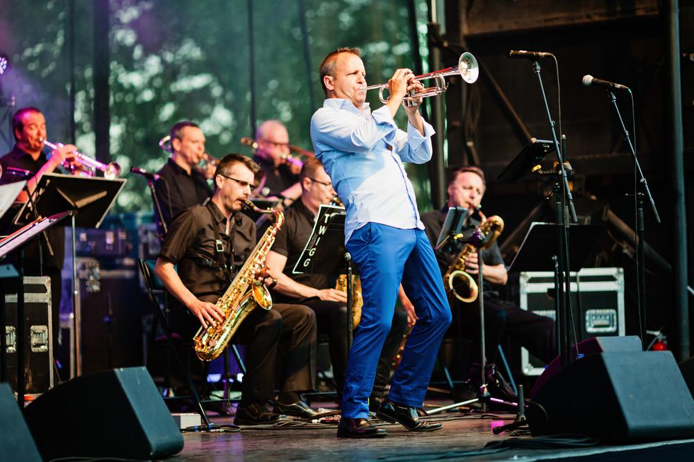 Montréal Jazz Festival, Montréal, Canada. Alina Reynbakh / Shutterstock.com