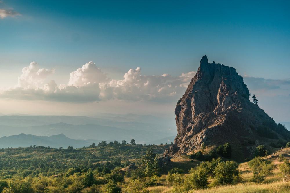 Pollino National Park, Viggianello, Italy.