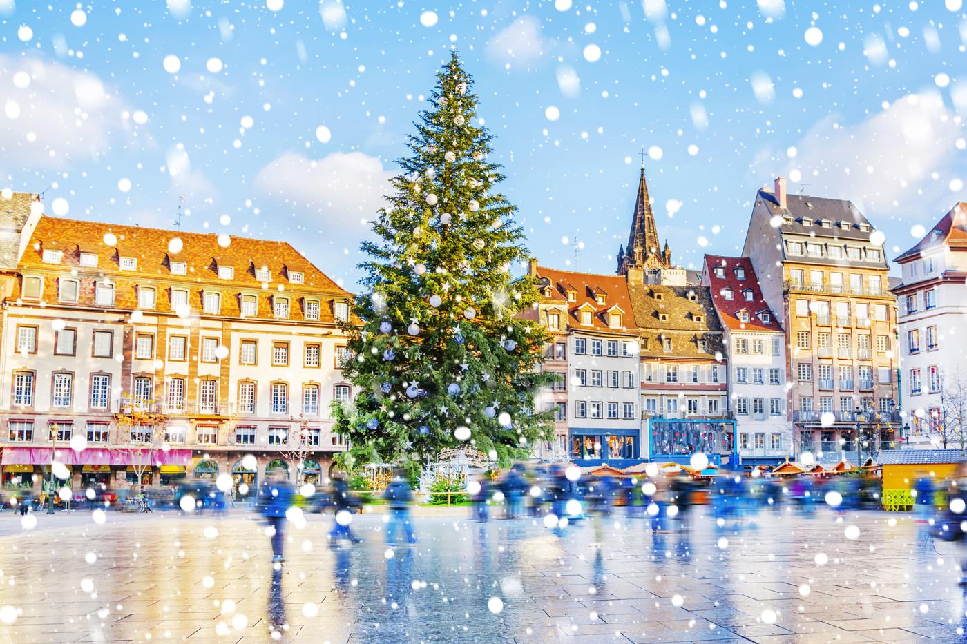 Strasbourg, Strasbourg
