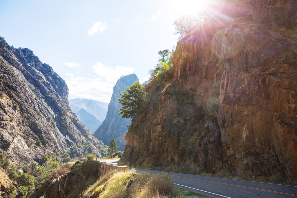 Kings Canyon National Park,