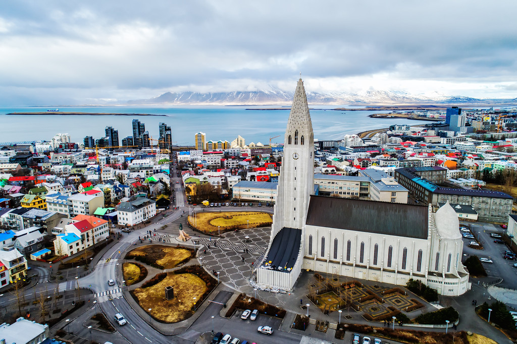 Reykjavík, Reykjavík
