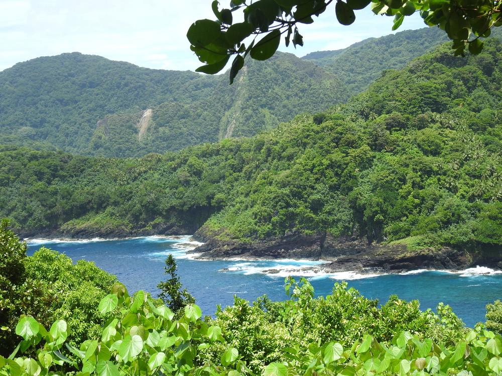 National Park of American Samoa,