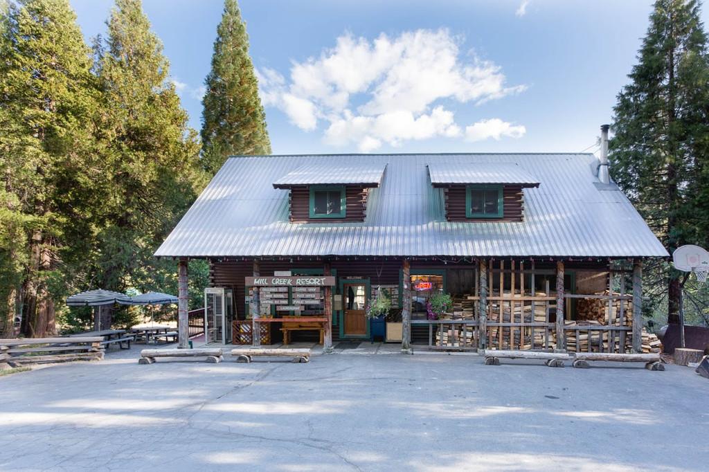 Mill Creek Resort, Mineral