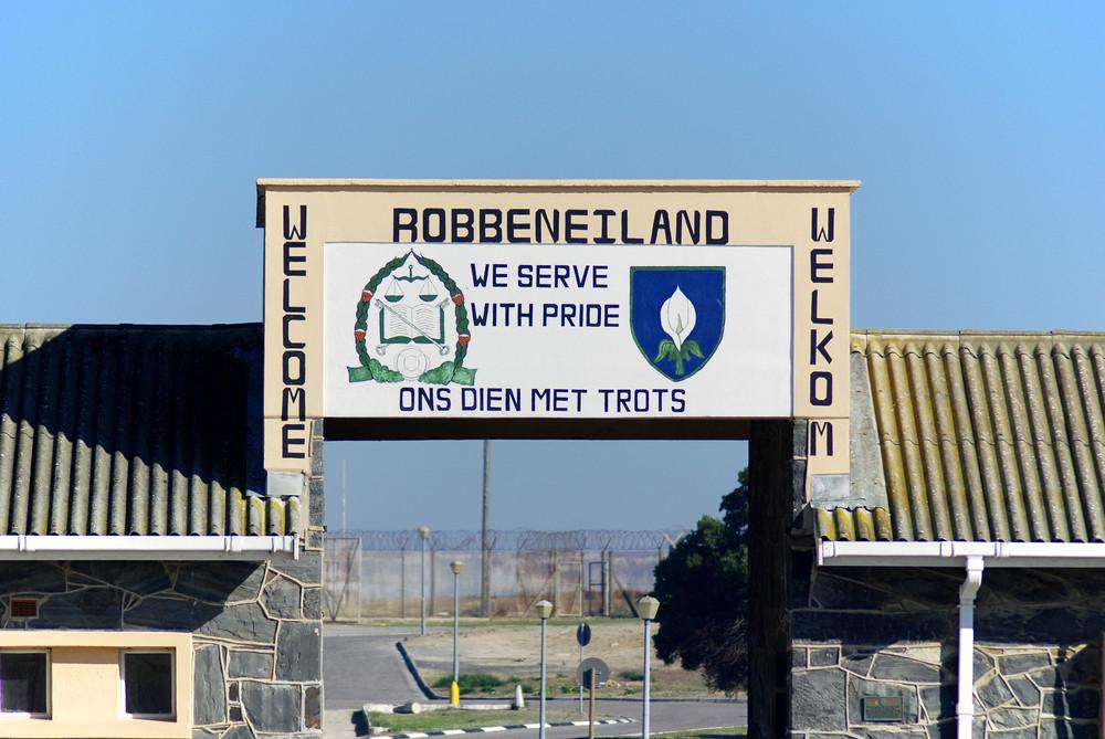 Robben Island, Cape Town, South Africa. meunierd / Shutterstock.com