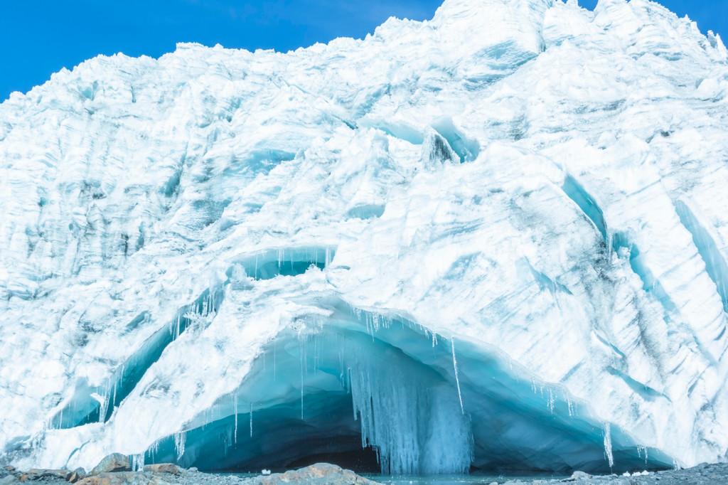 Pastoruri Glacier,