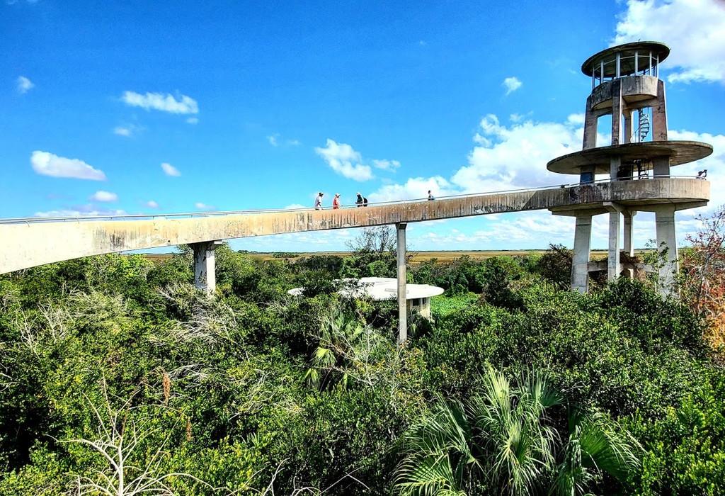 Everglades National Park,