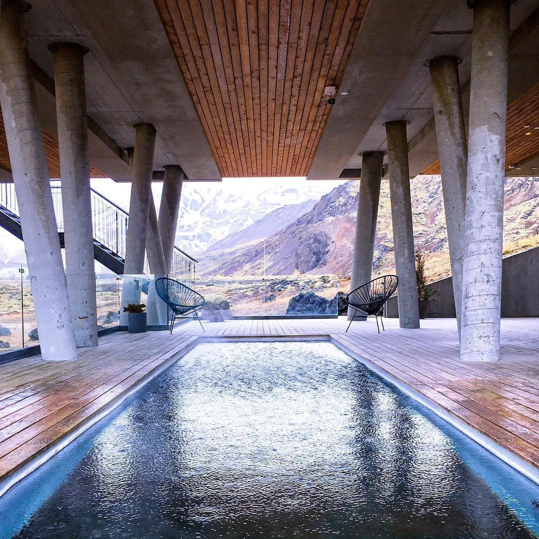 ION Adventure Hotel, Nesjavellir, a Member of Design Hotels