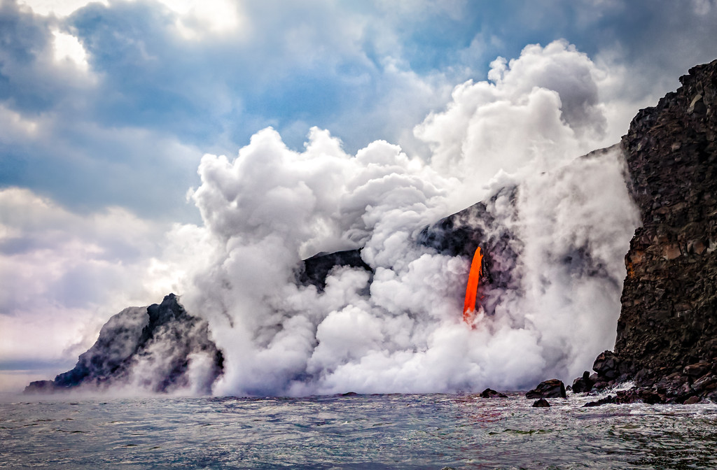 Hawaii Volcanoes National Park, Hawaii Volcanoes National Park
