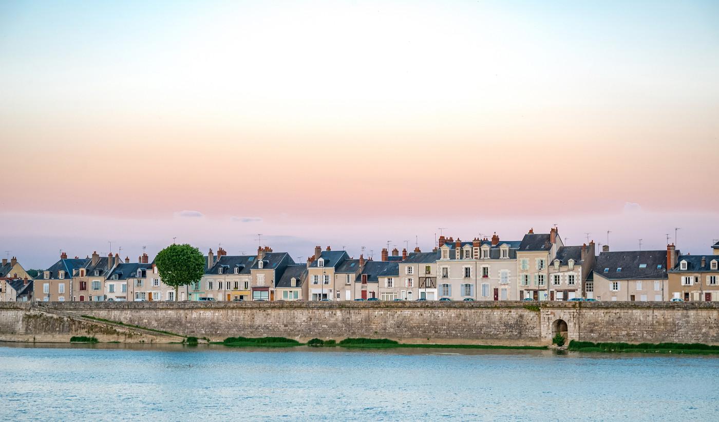 Blois, Blois