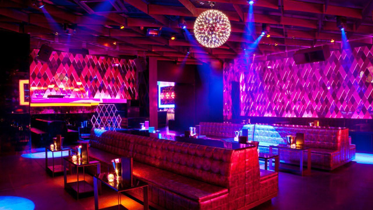 Barcode karaoke bar, Kyoto, Japan. instagram.com/barcodekyoto