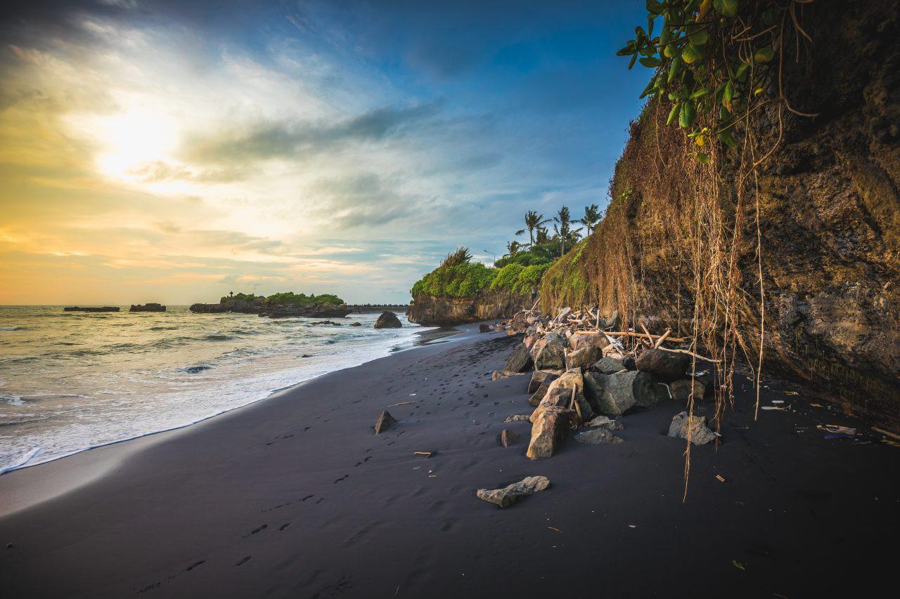 Padangbai, Bali, Indonesia.