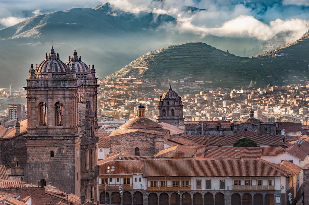 Cusco, Cusco
